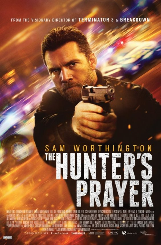 hunters-prayer