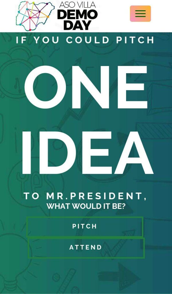 Another Opportunity to Pitch Your Innovative Idea for Funding
