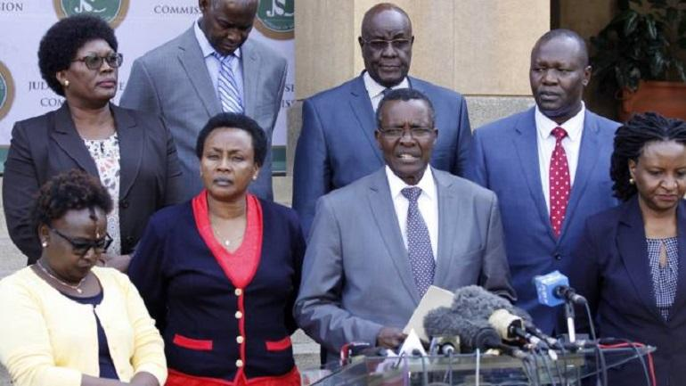 Photo of Kenya: a new attack on justice