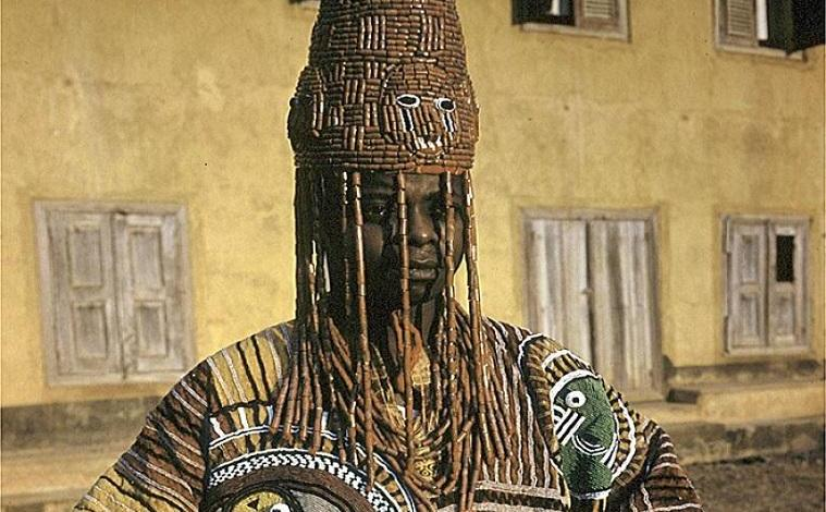Photo of The Conquest of Nigeria: Yoruba Land