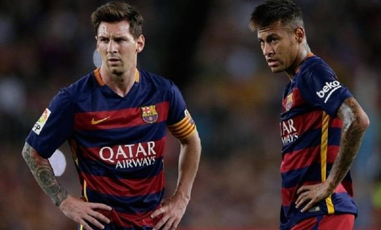 Photo of Messi, the unexpected asset of the PSG for Neymar
