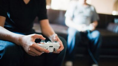 Photo of Why gaming is good for you