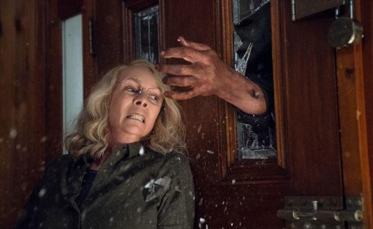 Photo of Horror film 'Halloween' conquers American box-office