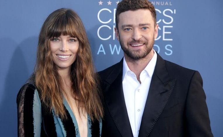 "Photo of How Justin Timberlake met his wife Jessica Biel: ""I made sarcastic remark"""