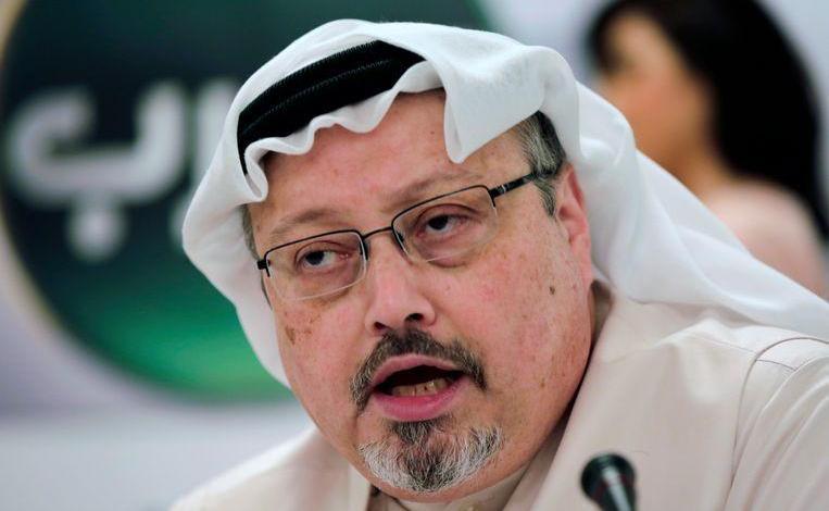 Photo of Family of Jamal Khashoggi denies financial settlement with Riyadh