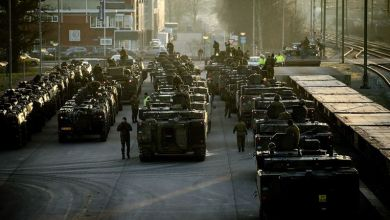 Photo of NATO collects more than 50,000 soldiers for the largest military exercise