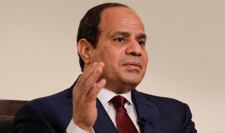 Photo of Egypt renews a state of emergency again
