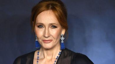 Photo of Letter of application JK Rowling under the hammer for $250,000