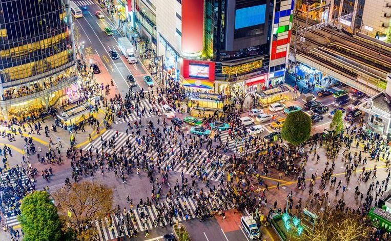 Photo of Japanese government gives $26,000 to anyone who leaves Tokyo
