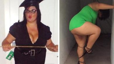 Photo of 'Gordibuena' teacher suspended for her past Facebook posts