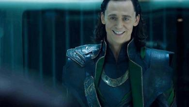 """Photo of """"Avengers"""" writers confuse with alternative script: """"Is Loki dead or not?"""""""