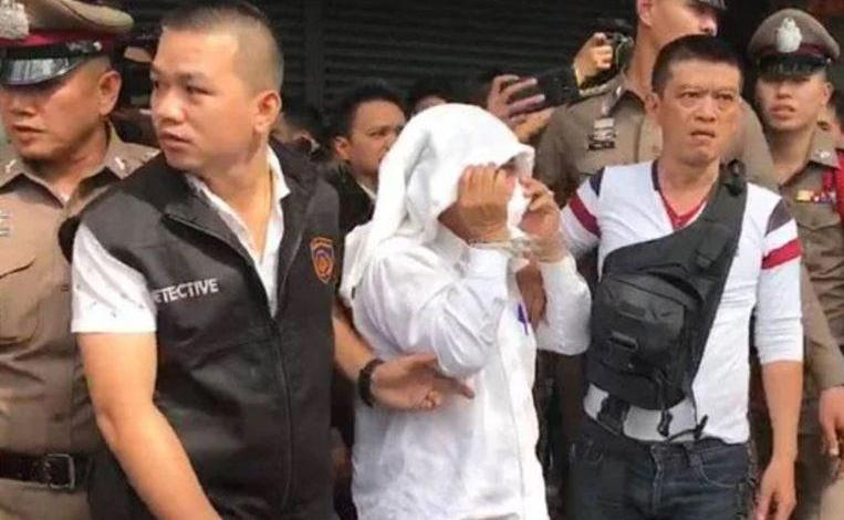 Photo of Thai thief lures jeweller successfully to his fake jewellery store