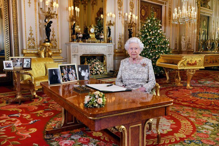 Queen Elizabeth corona speech leaked