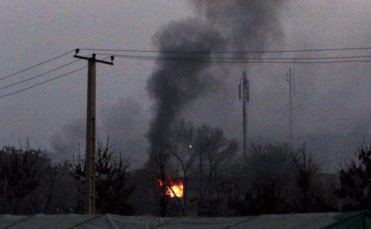 Photo of Death toll of attack in Kabul rises to 43