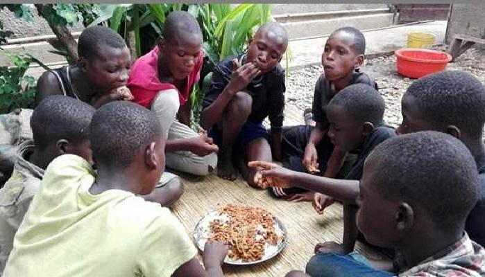 Photo of Mama Sunday has been feeding street children for over 25 years