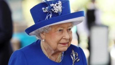 "Photo of Queen Elizabeth gives British heart: ""We will overcome this crisis"""