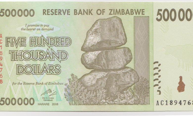 Photo of The economic crisis is hurting the Christmas mood in Zimbabwe