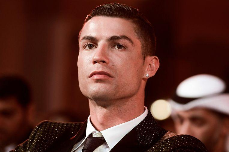 How Cristiano Ronaldo becomes first football billionaire ever