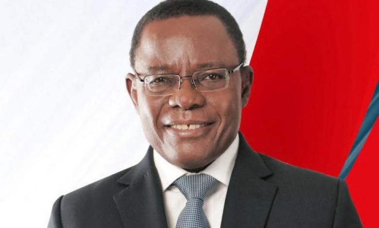 Photo of Eight charges weigh on Maurice Kamto opposition leader