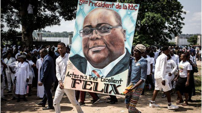 Photo of Strike Action: Felix Tshisekedi faces the first challenge