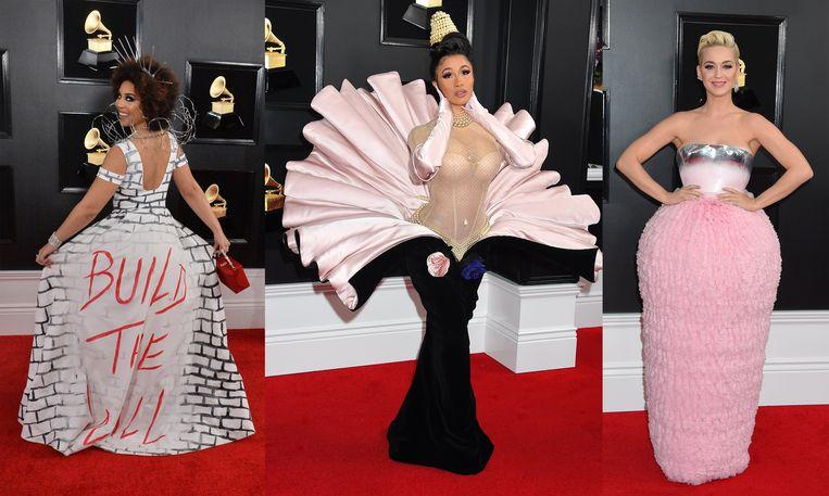 Photo of What happens with impractical outfits on the red carpet
