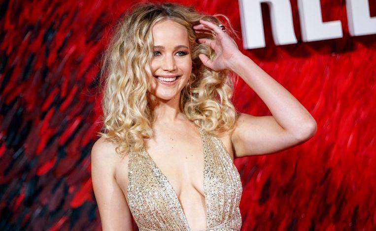 Photo of Jennifer Lawrence 28, engaged: how her complicated love life works