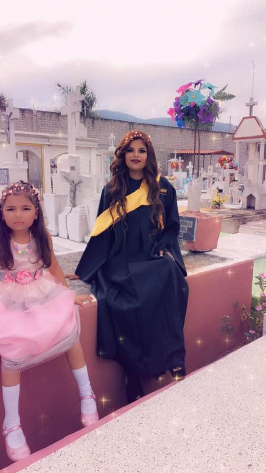 """""""I made it mom,"""": Heartwarming story of Sara montero"""