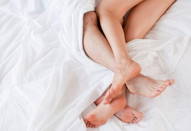 Photo of A study reveals that by 2030 couples may stop lovemaking