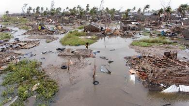 Photo of IMF emergency loan for reconstruction Mozambique after cyclone Idai