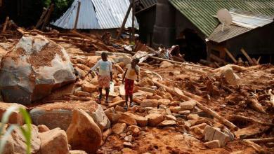 Photo of Hurricane Idai: Death rises above 770, aids fear disease outbreaks