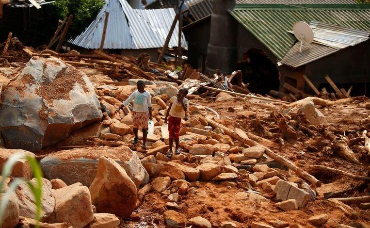 Photo of Hurricane Idai: Death rises above 770, aids fear disease outbreaks