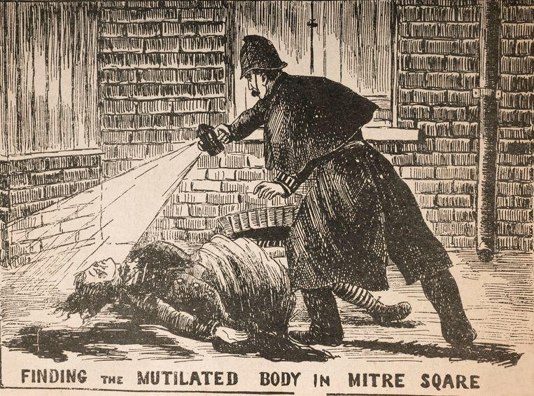 is Jack the Ripper's true identity finally outdated?