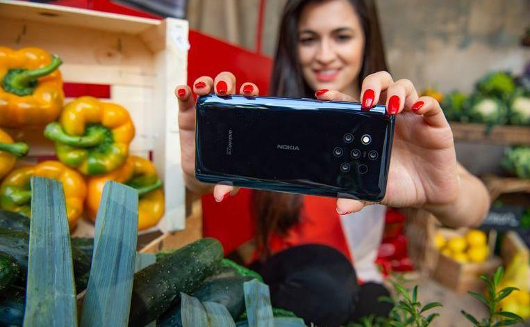 Photo of High-tech products that will transform the year 2019