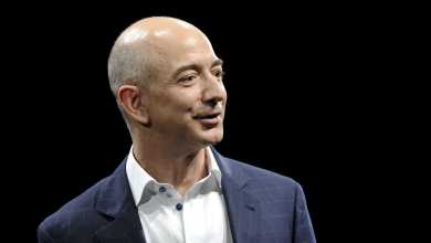 Photo of Richest Man in the world has never been so rich: Amazon CEO Jeff Bezos