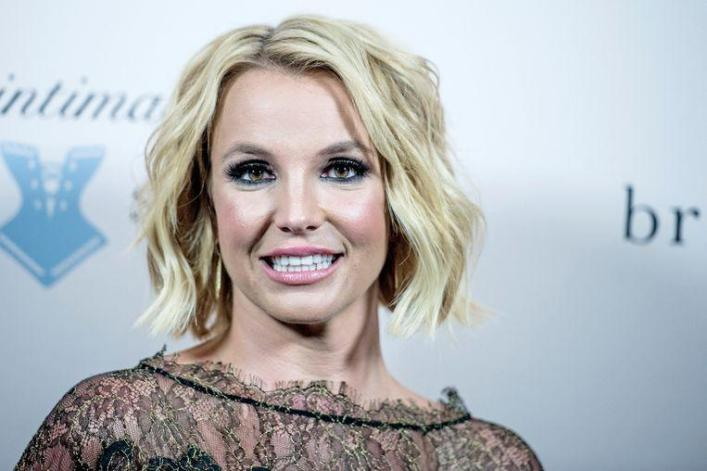 Britney Spears calls on fans to calm down after '#FreeBritney' fuss