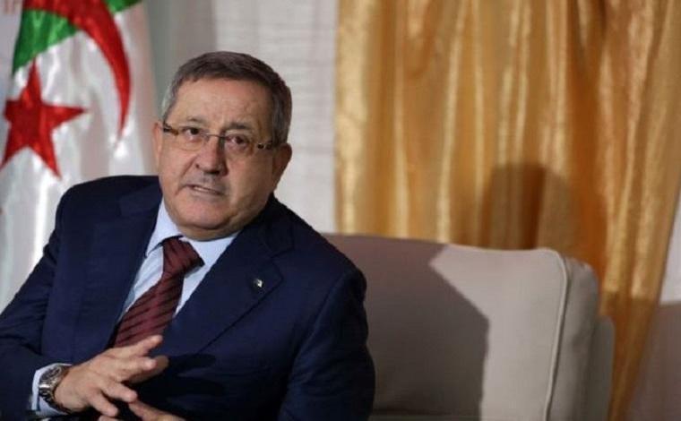 Photo of In Algeria, CEO of Sonatrach sacked