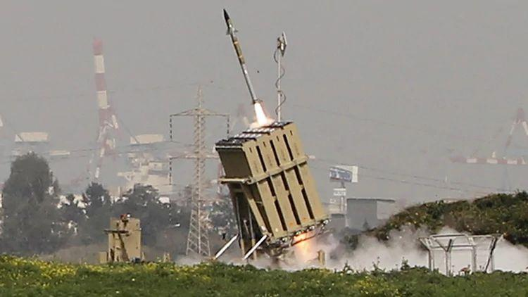 Photo of Why Iron Dome failed to intercept rockets fired by terrorist group Hamas