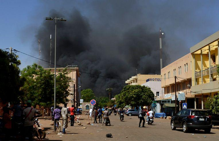 Dozens of terrorist storm church in Burkina Faso: priest, churchgoers killed