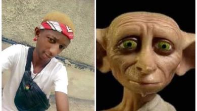 Photo of I'll sue anyone who compares me to cartoon character – Boydson says