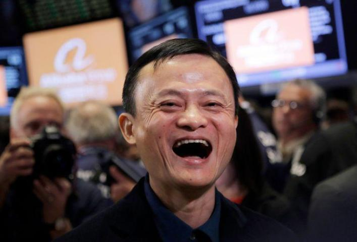 After the working marathons, Jack Ma from Alibaba is also encouraging his staff to have 'sex marathons'