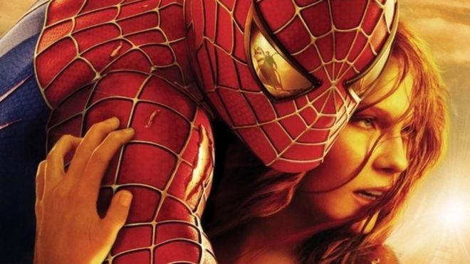 Death of Spider-Man screenwriter