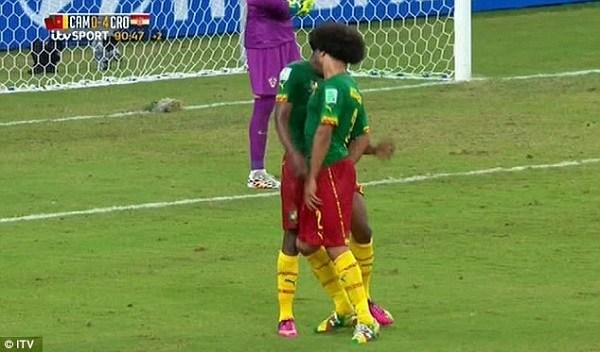 "Cameroon players refuse to take a plane to Africa Cup: ""For every tournament, there is a problem"""