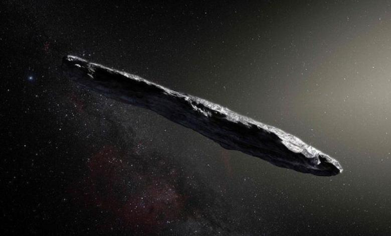 Photo of Notorious cigar-shaped space rock is not UFO, but what is it?