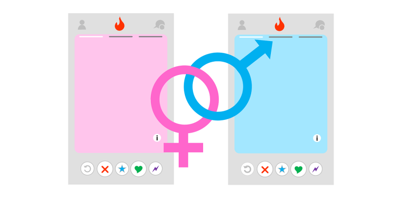 Photo of Tinder hides LGBTQ + users in unsafe countries