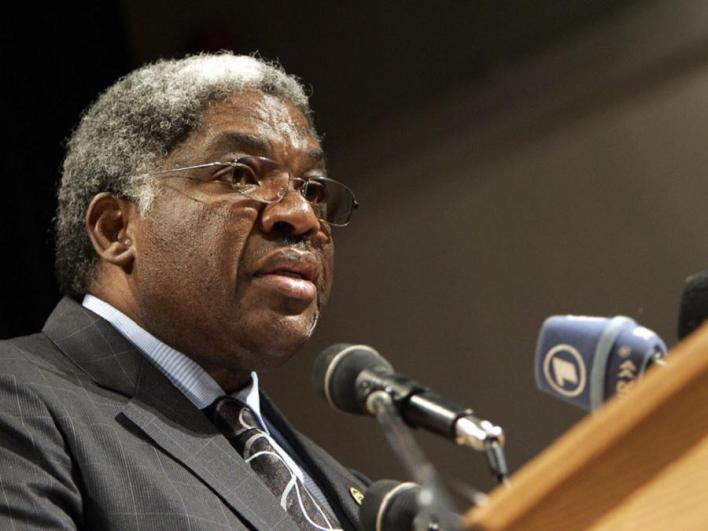 African leaders Levy Mwanawasa, 59 years old