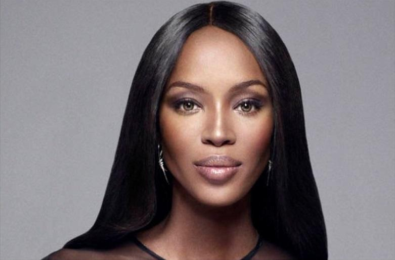 """Naomi Campbell showed the door in French hotel: """"Because of my skin color"""""""