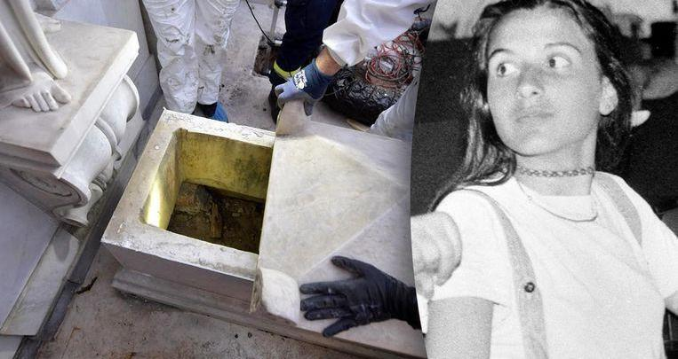 Photo of No trace of Emanuela, nor of German princesses: Vatican spits out