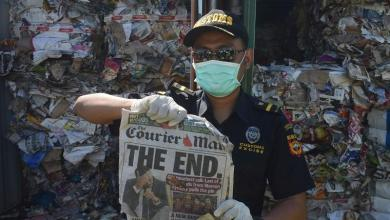 Photo of Indonesia sends waste containers back to France and Hong Kong