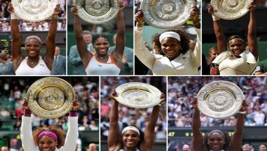 Photo of Nothing for Serena: equalizing Margaret Court's grand slam record won't work