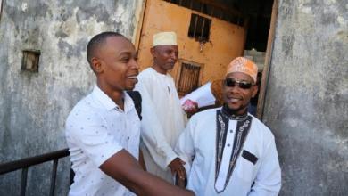 Photo of Four political prisoners pardoned in Comoros